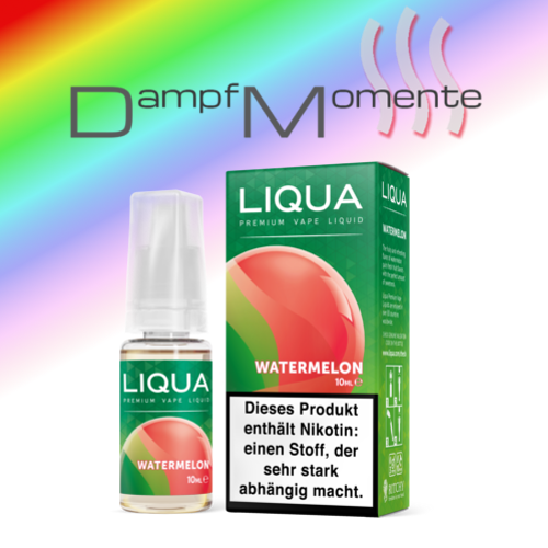 LIQUA ELEMENTS Watermelon