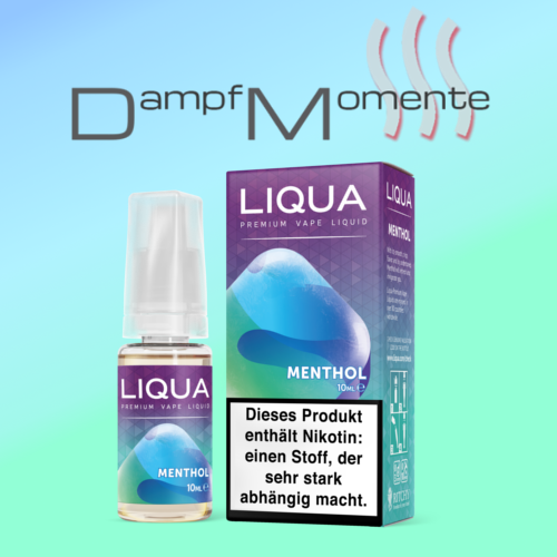 LIQUA ELEMENTS Menthol