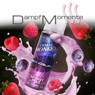 TWELVE MONKEYS  Bonogurt (50ml konzentriert)