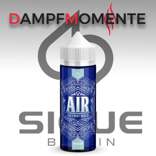 SIQUE - AIR (100ml konzentriert)