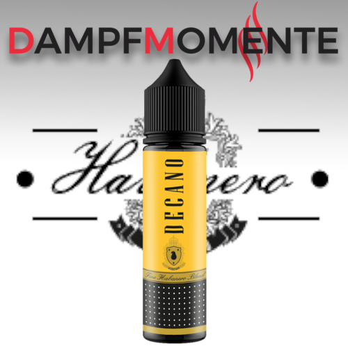 Eliquid France -  Decano (50ml konzentriert)