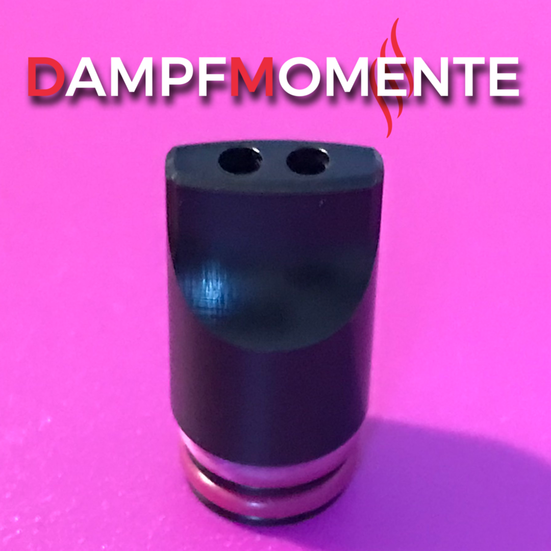 gg-good Drip Tips - JJ shorty POM