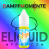 Eliquid France - ESALT - Fruizee - Sunny (Lemon Orange Mandarin)