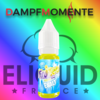 Eliquid France - ESALT - Fruizee - Rising Sun (Lemon Blackcurrant)