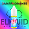 Eliquid France - ESALT - Fruizee - Bloody Summer