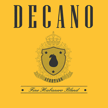 Eliquid France - Decano