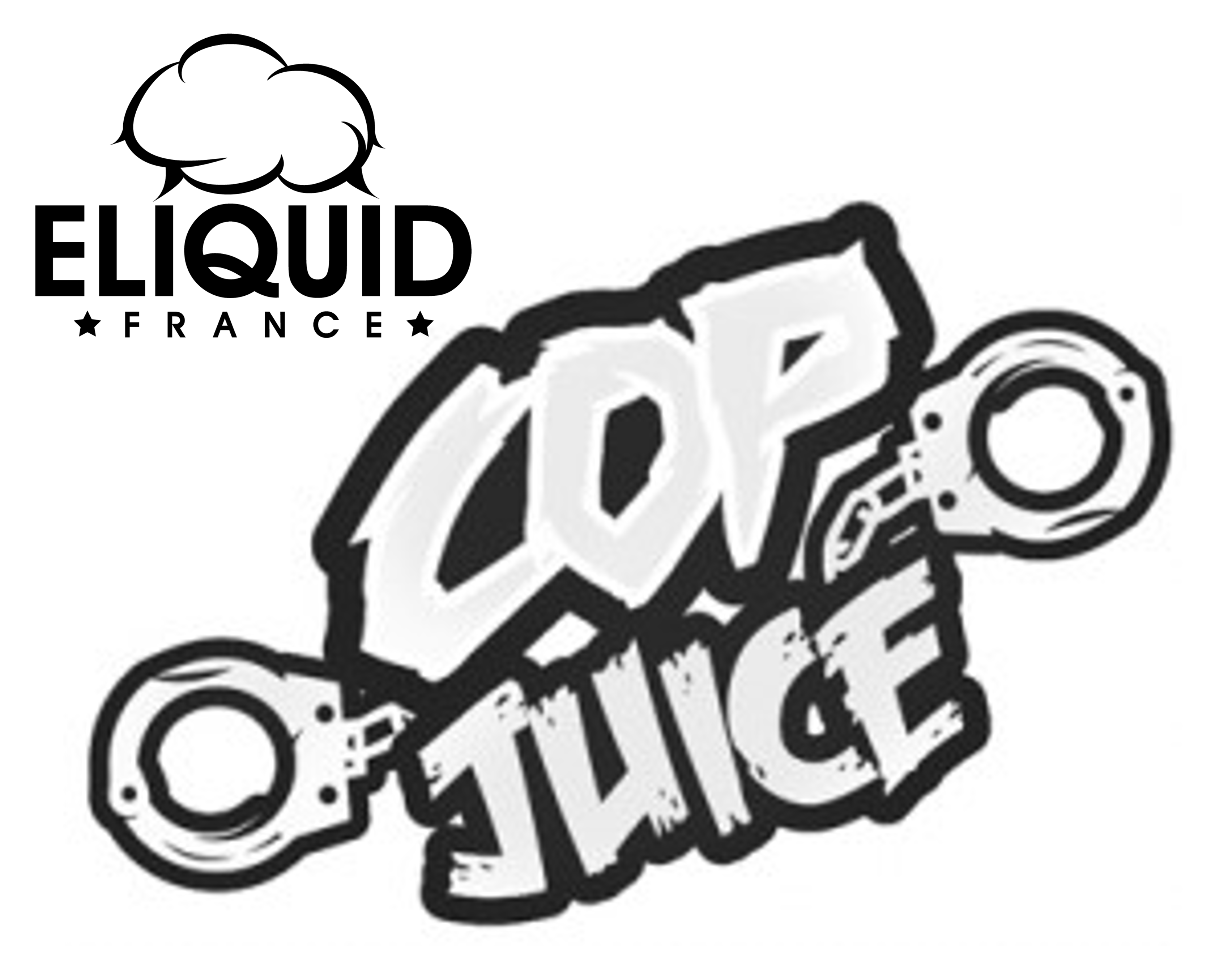 Eliquid France - Cop Juice
