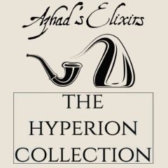 AZHAD'S ELIXIRS - The Hyperion Collection