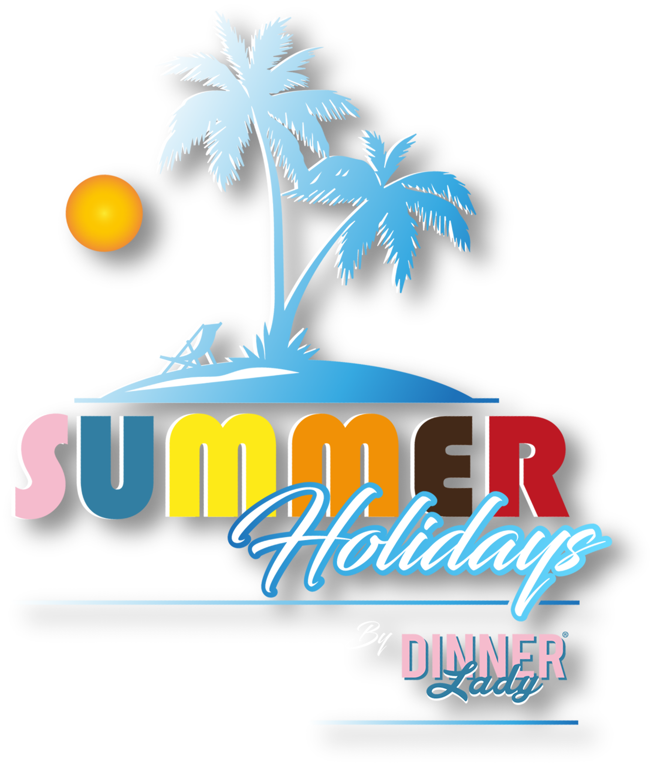 Dinner Lady - Summer Holidays