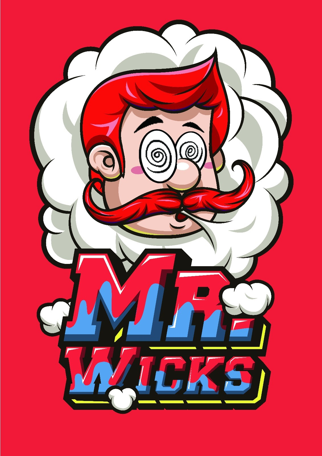 MoMo - Mr. Wicks